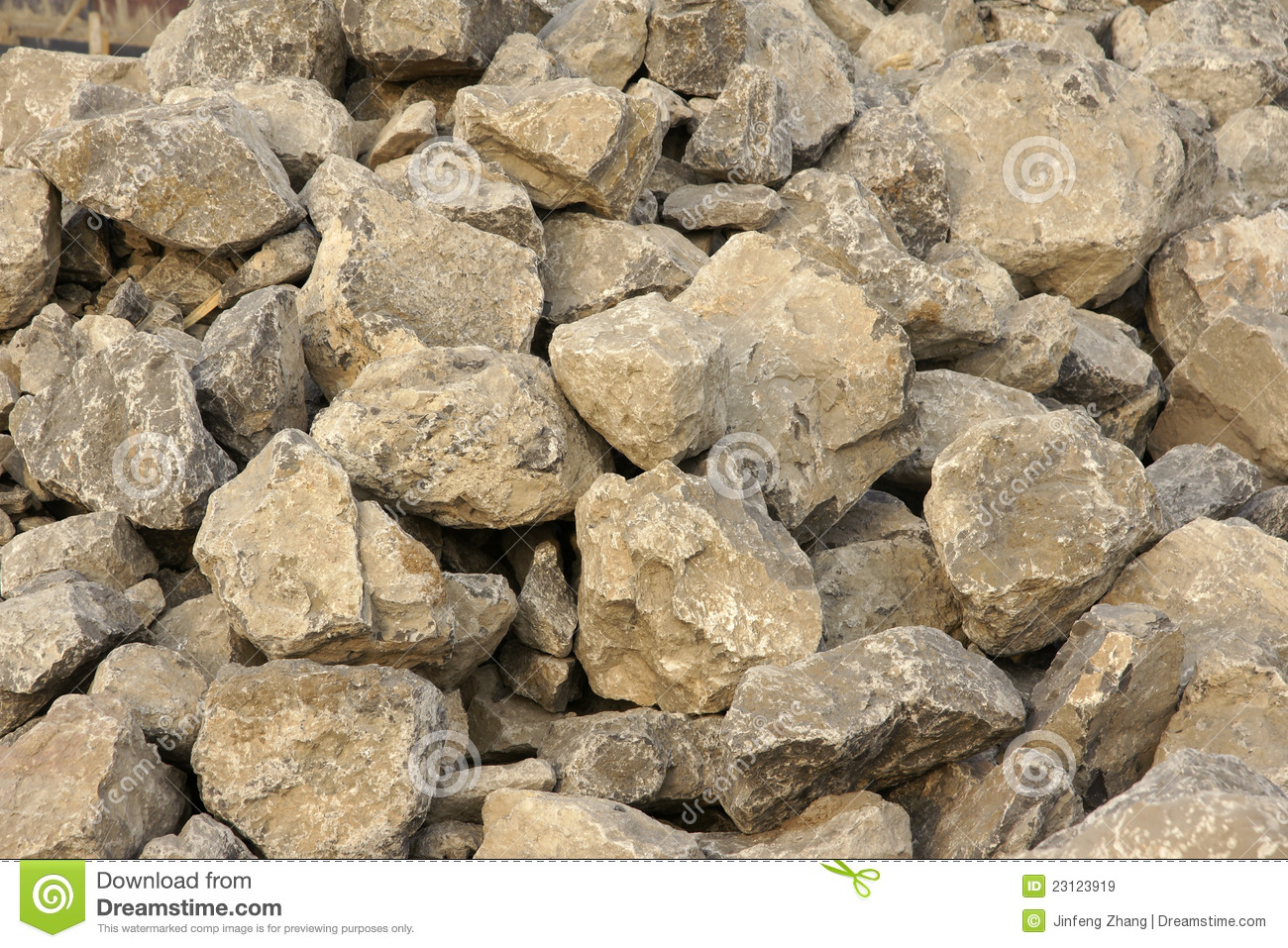 Lime Stones Royalty Free Stock Images Image 23123919