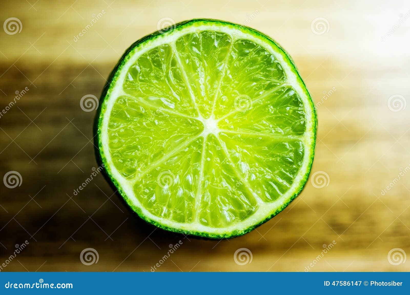 Limefrukt