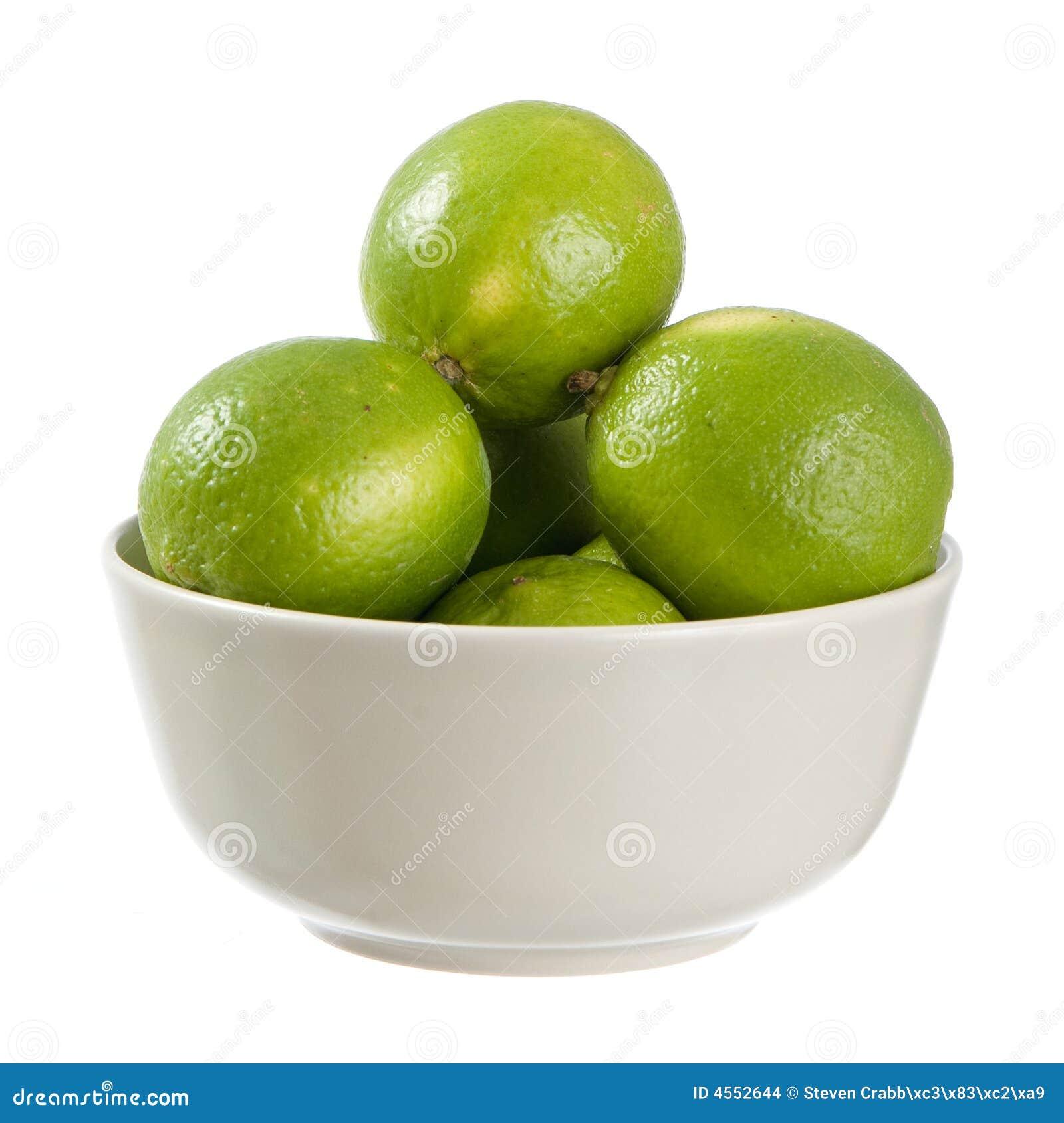 Limefrukt s