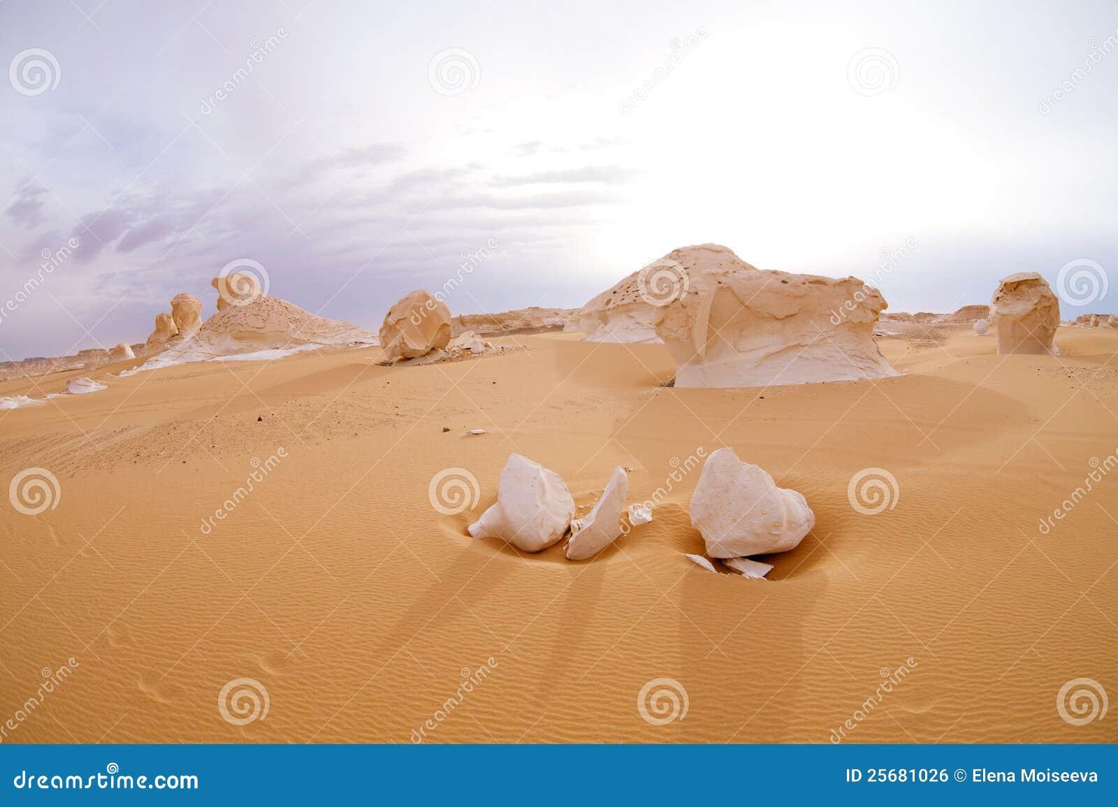 The Limestone Formation Rocks On Sunrise Royalty Free ...