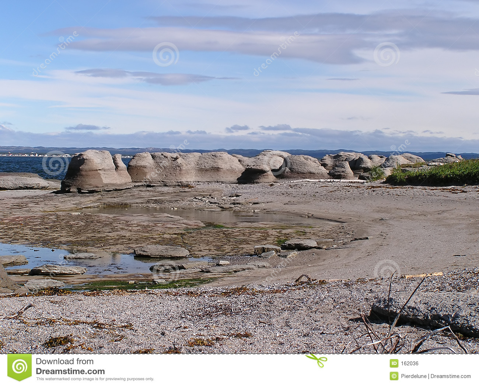 Limestone islands3