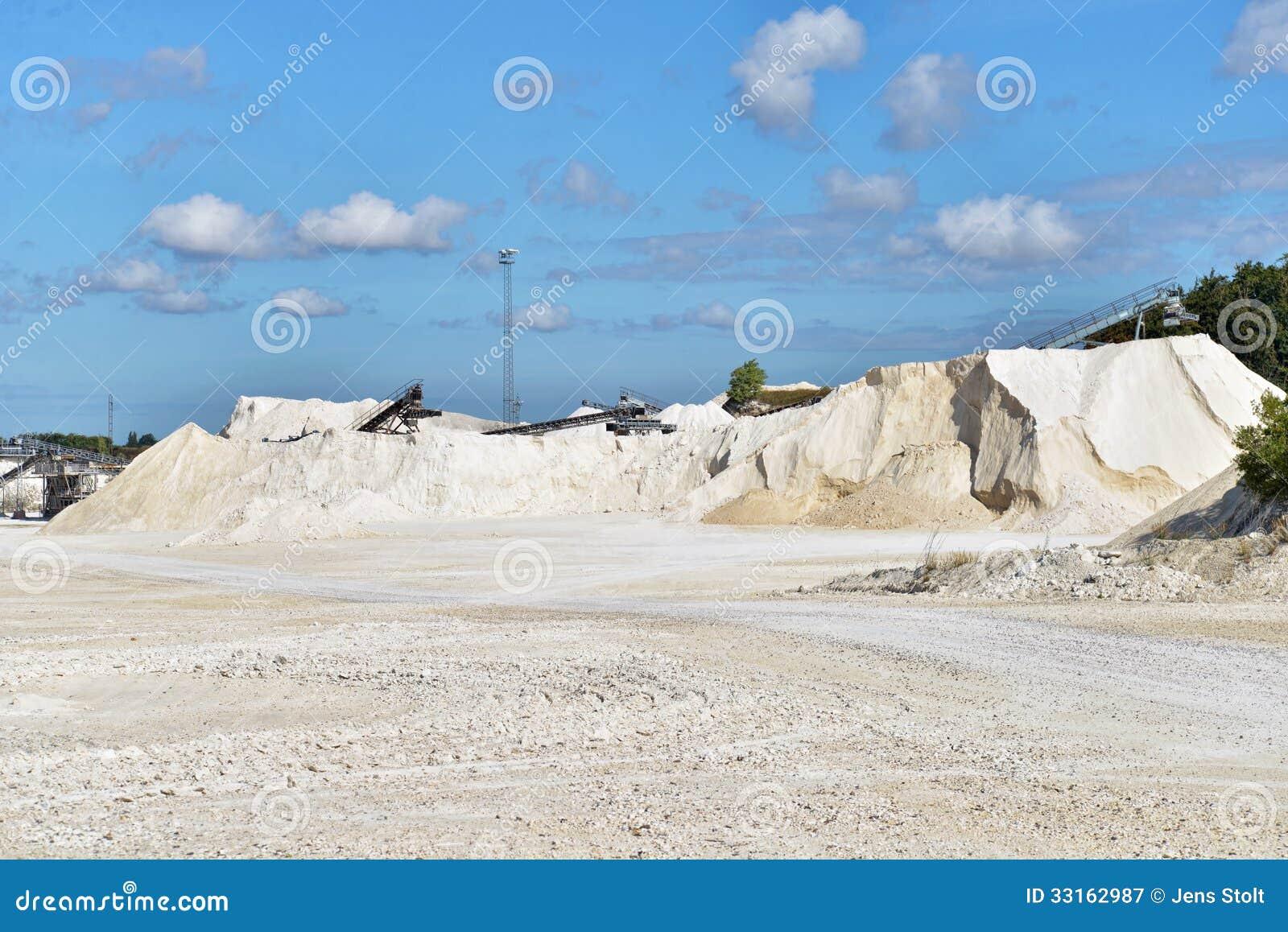 quarry business plan