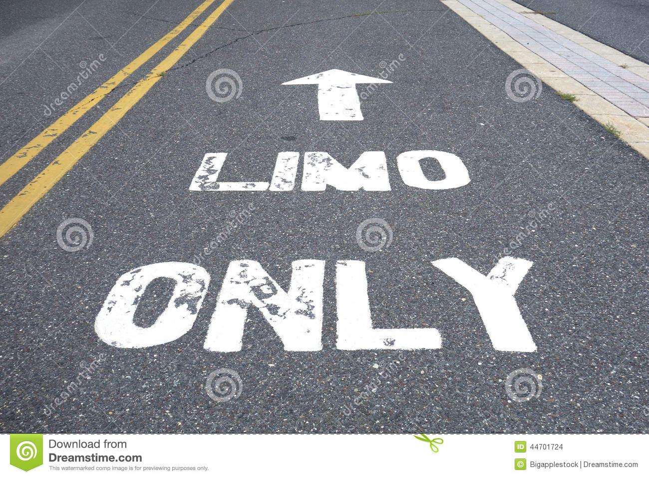 Limo Only