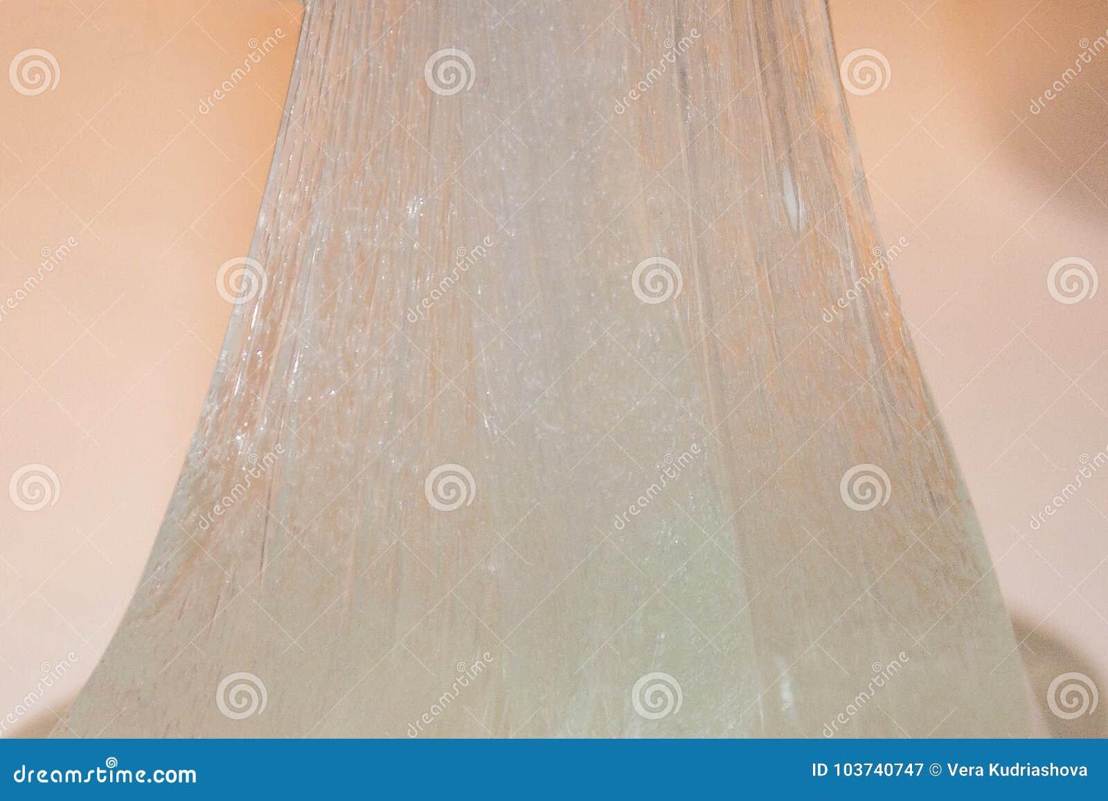 Que son las flemas transparentes