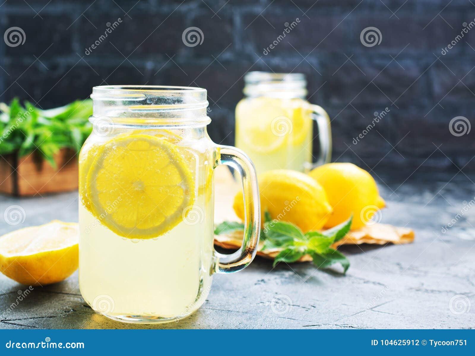 Download Limonade stock foto. Afbeelding bestaande uit fruit - 104625912