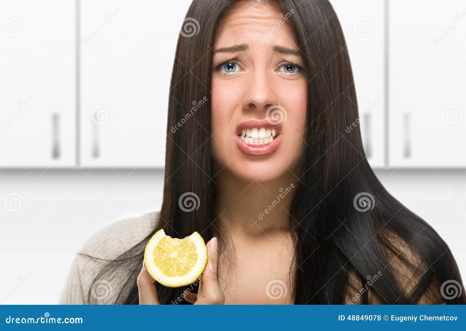 Limone acido