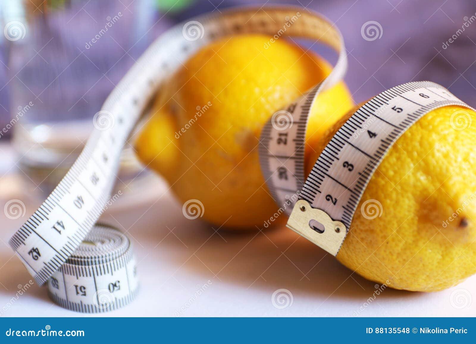 dieta limone perdita di peso