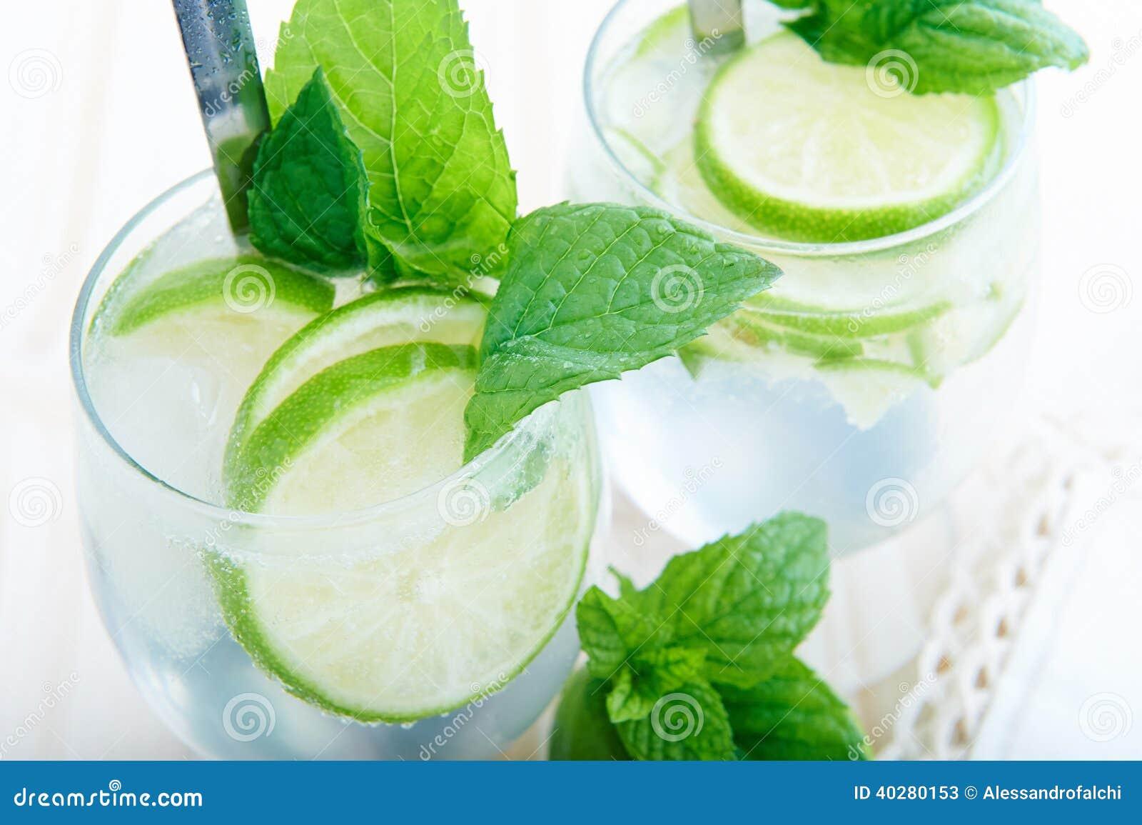 Limone al питья