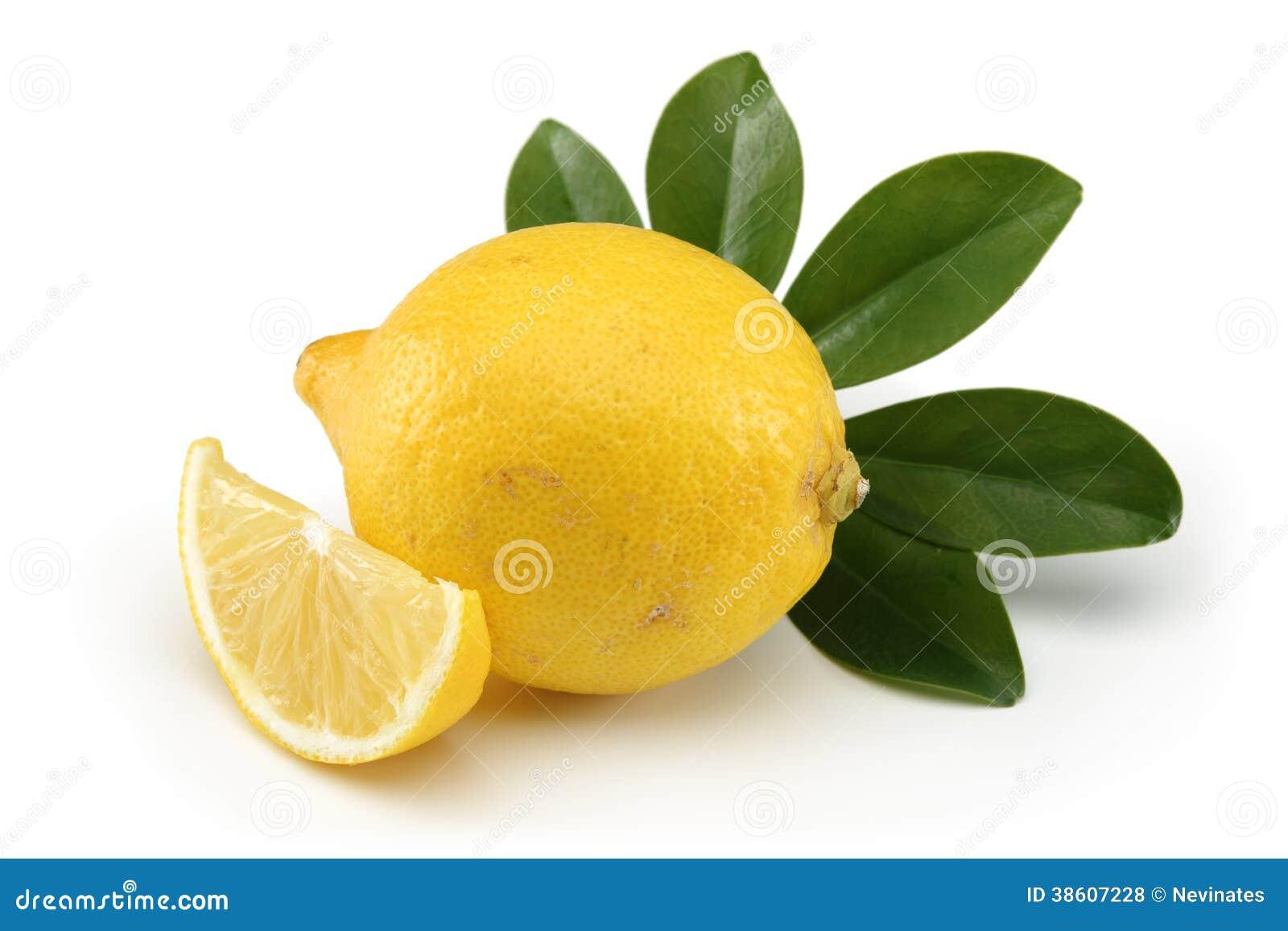 Limone fresco