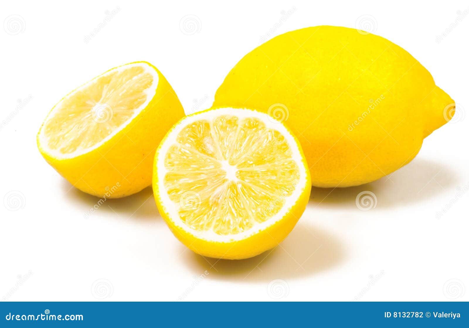 Limone giallo fotografia stock immagine 8132782 for Kiwi giallo piante acquisto
