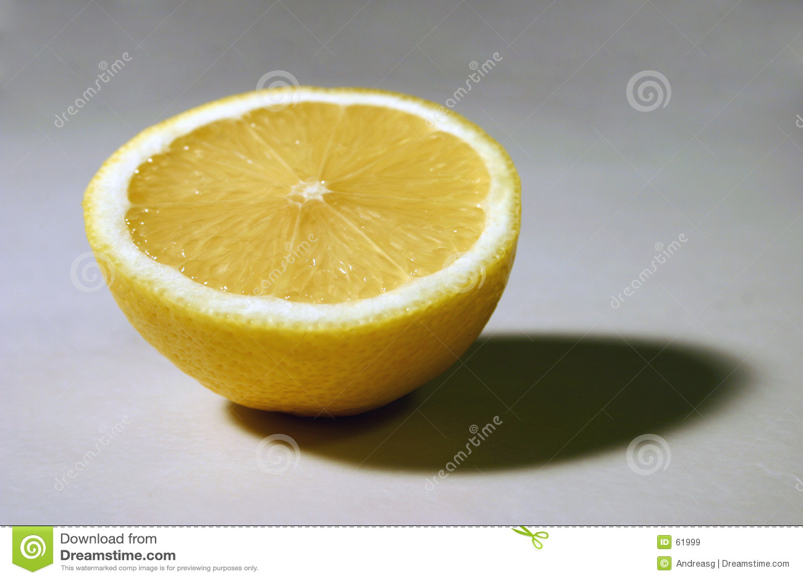 Limone mezzo