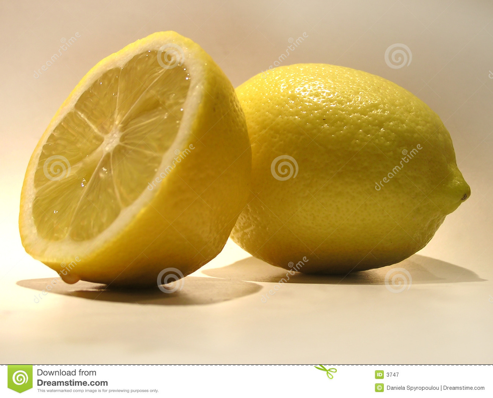 Download Limones imagen de archivo. Imagen de vitaminas, conceptos - 3747