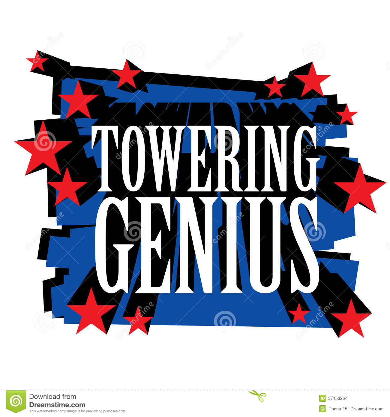 Towering Genius Disdains A Beaten Path It Seeks Regions Hitherto Unexplored Famous Quote By The 16th President Of USA More Similar Stock Illustrations