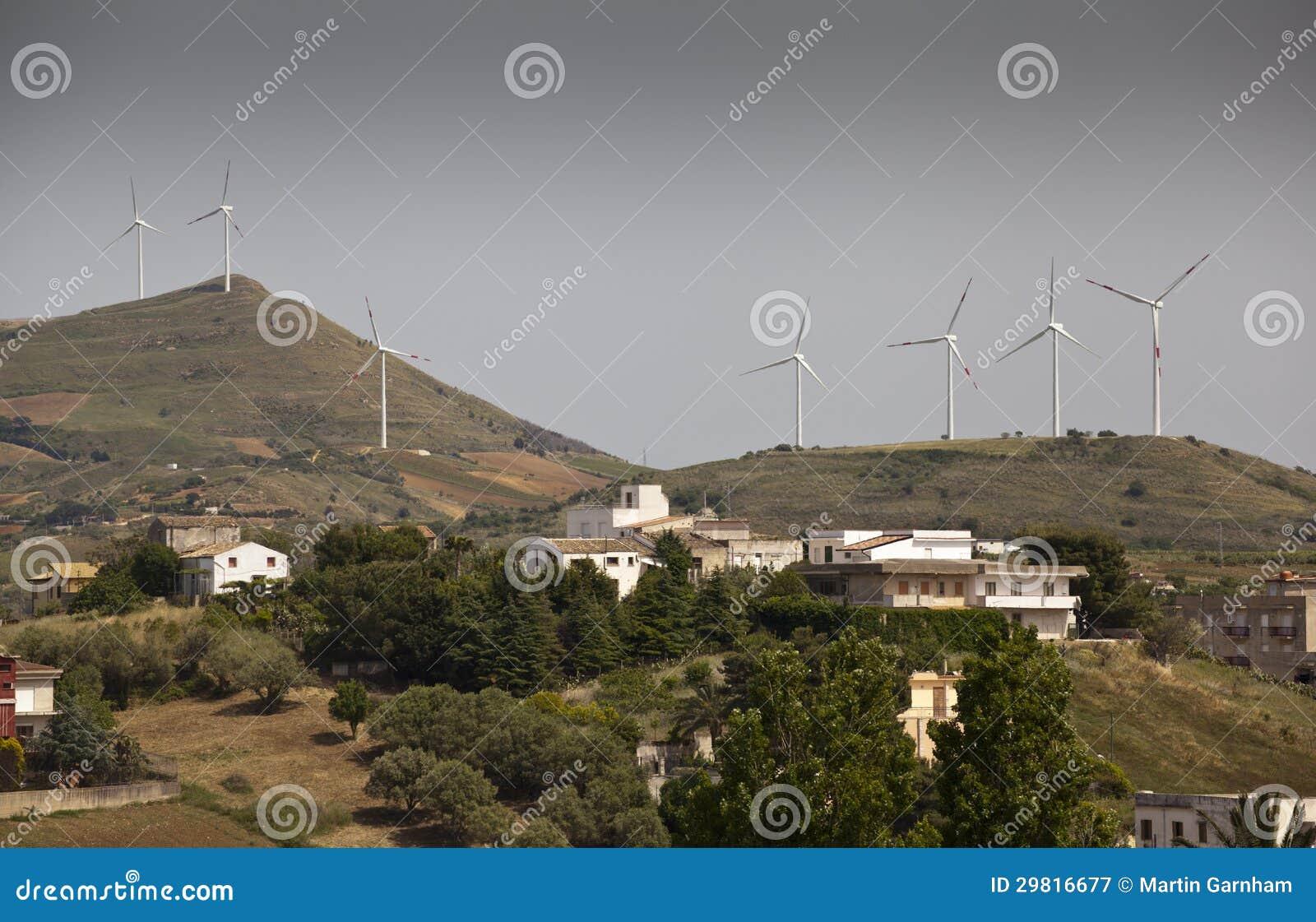 Linda turbiner