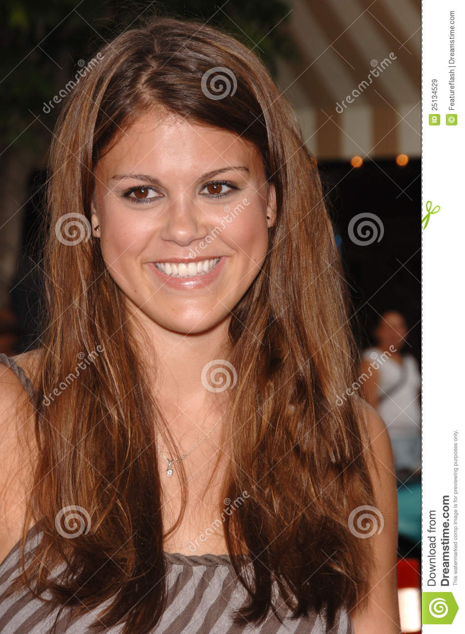 Lindsey Shaw commercial