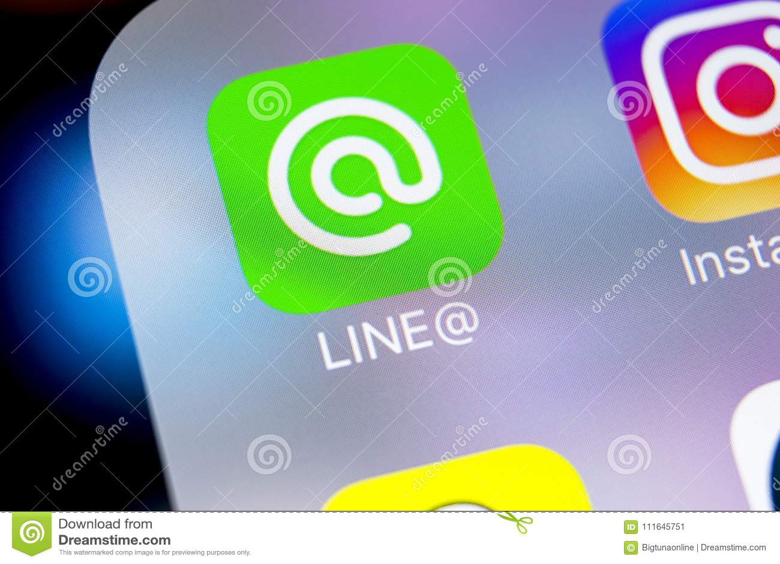 Online social app