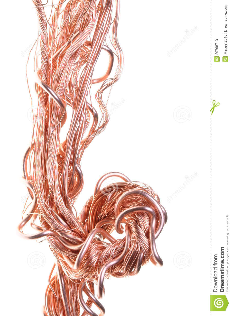 copper wires stock photos - photo #43
