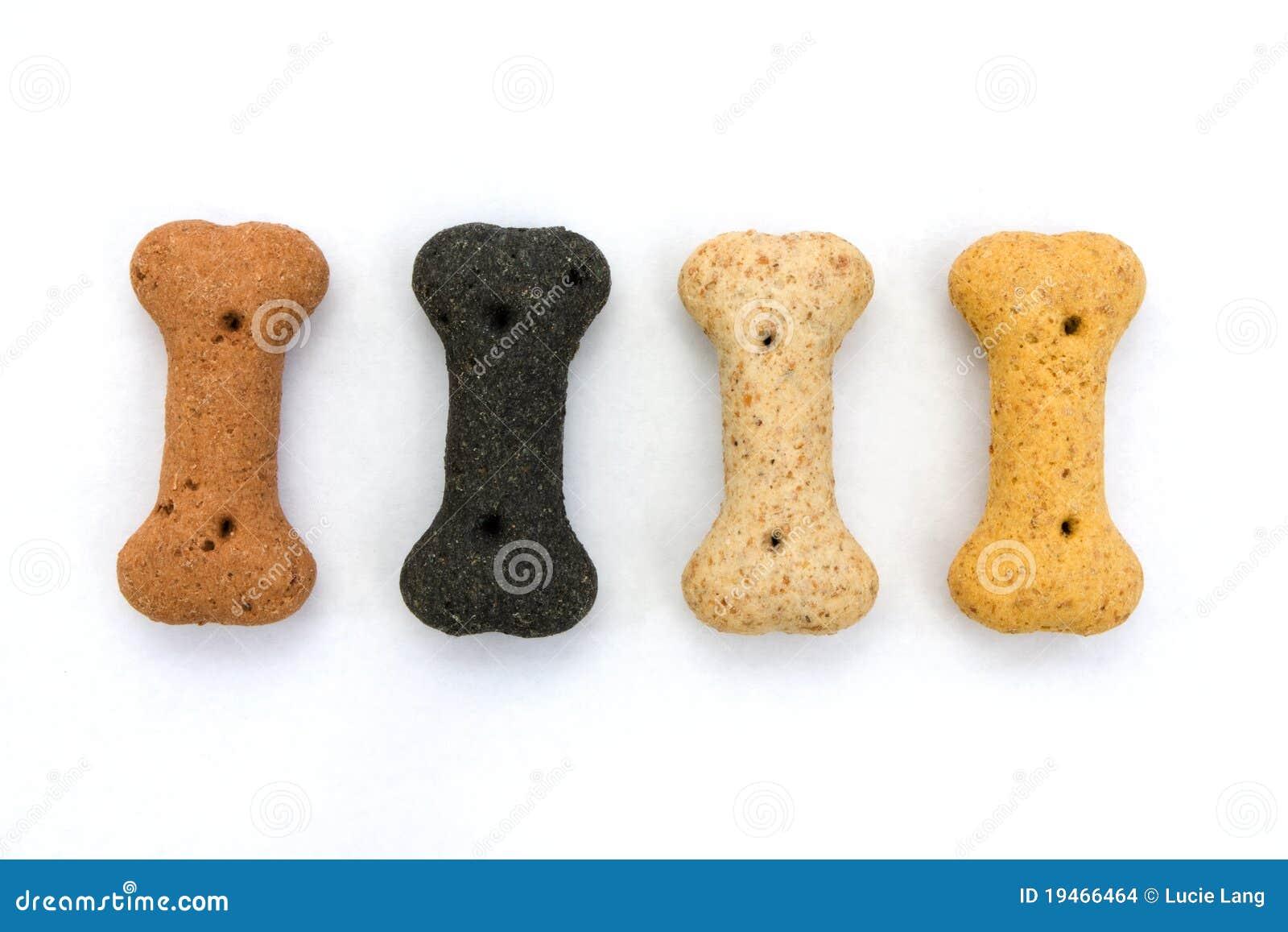 Brown Dog Food Biscuit