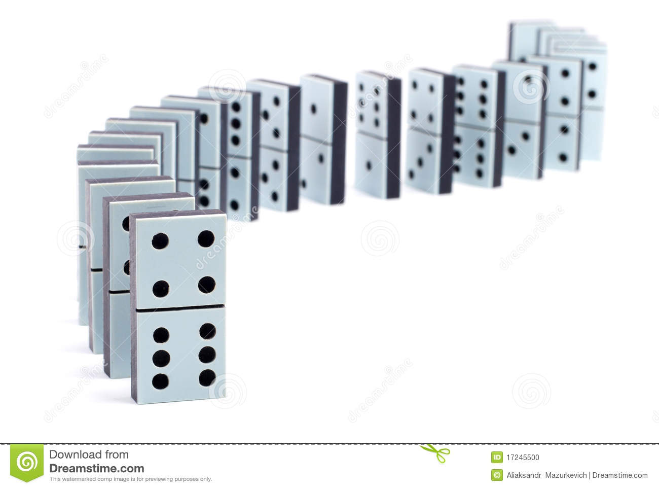 domino methodology
