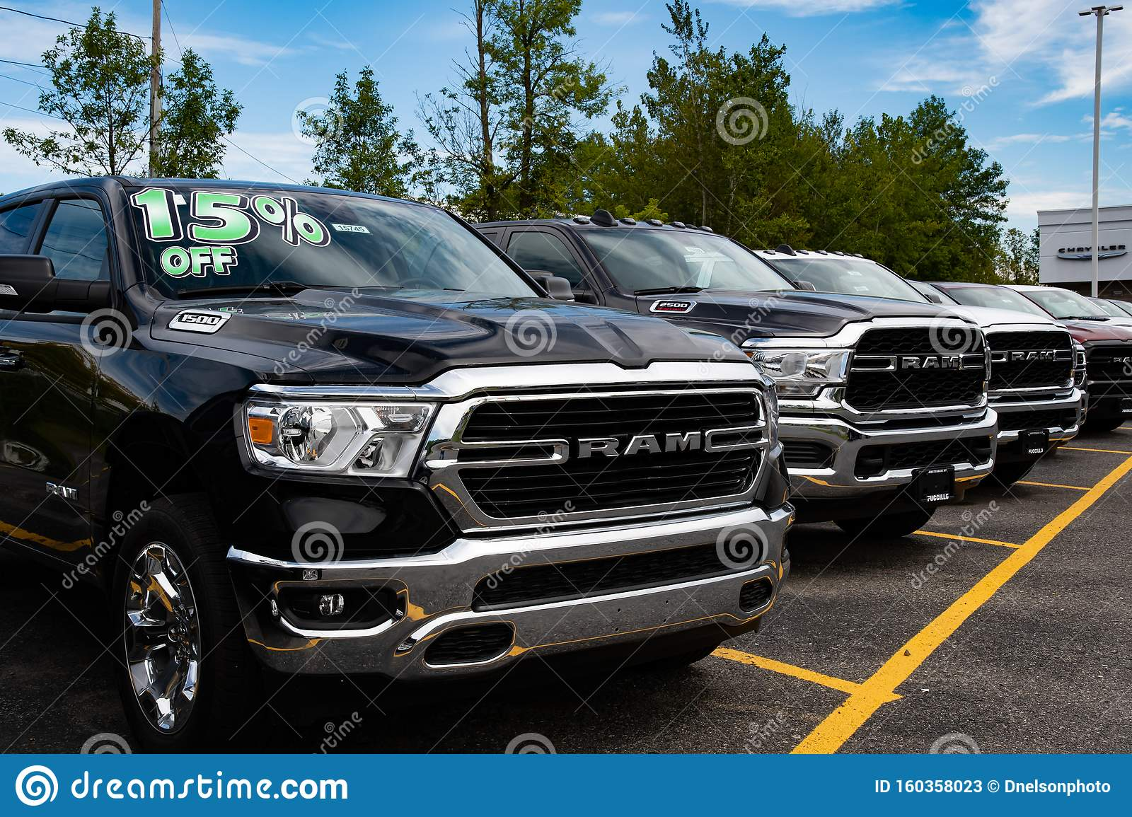 Pickup Trucks Line Photos Free Royalty Free Stock Photos From Dreamstime