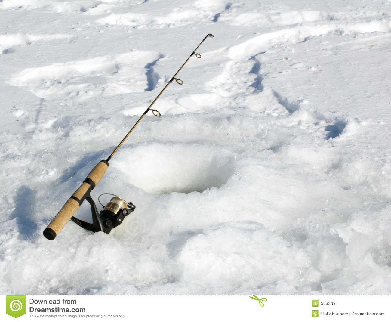 Line 39 s set royalty free stock images image 503349 for Ice fishing line