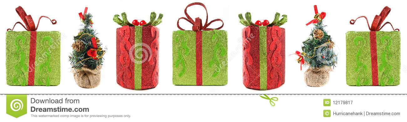 Christmas Decoration Packages