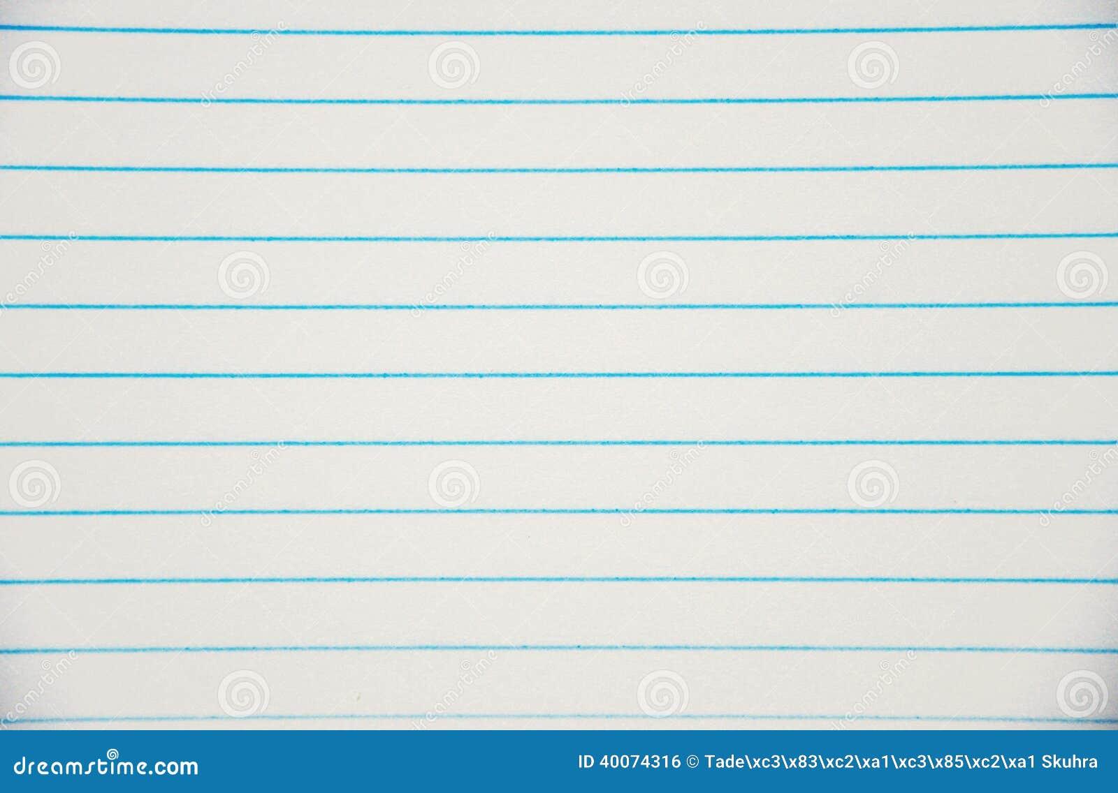 Line Sheets Stock Illustration Image 40074316
