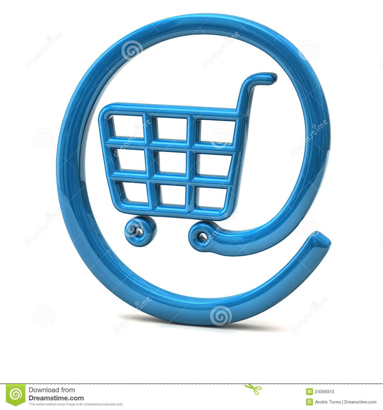 On line shopping icon 3d stock illustration illustration of check on line shopping icon 3d biocorpaavc