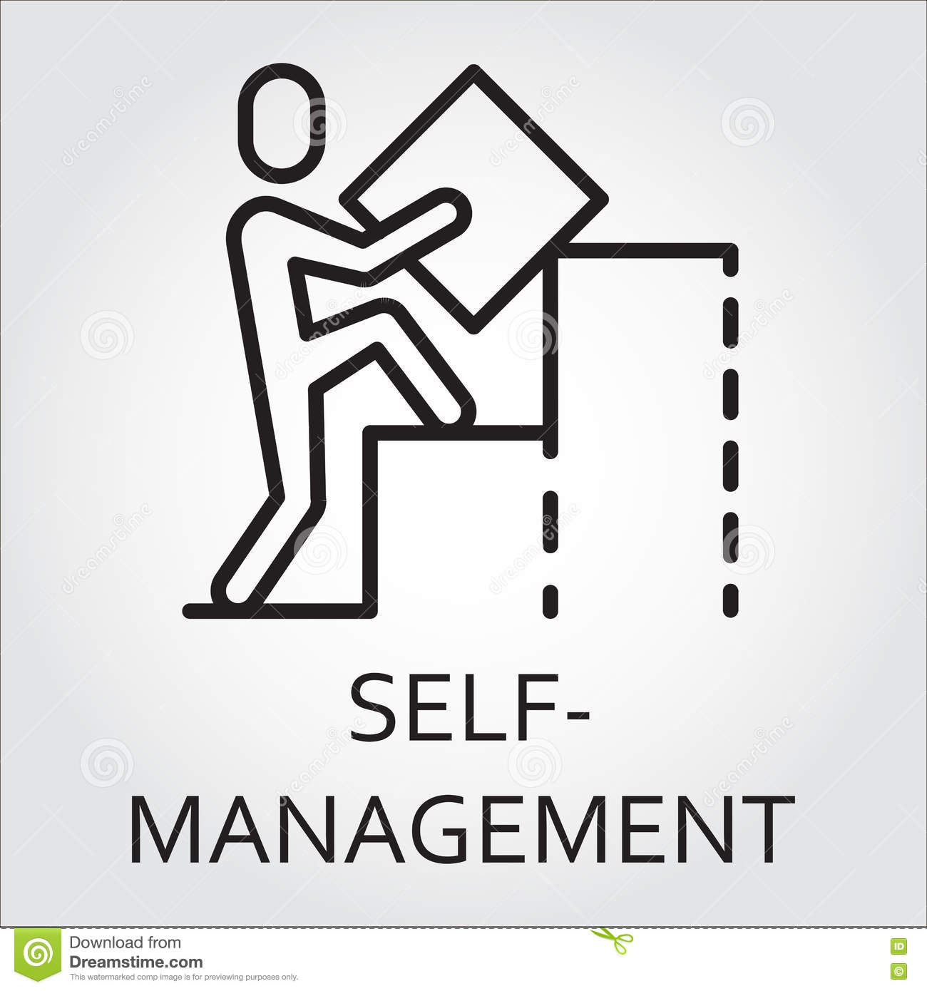 self management Self management training gives high levels of interpersonal awareness in employees self-management will increase leadership and communication skills.