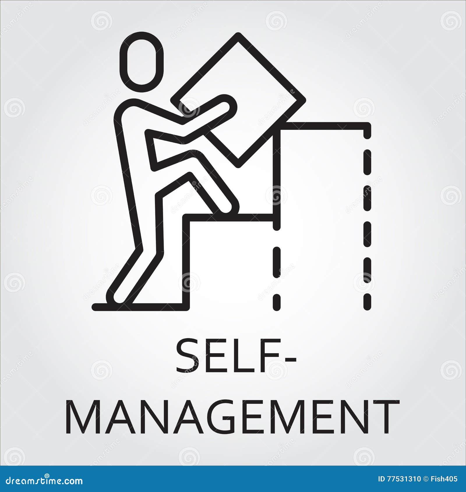 time management is self management pdf