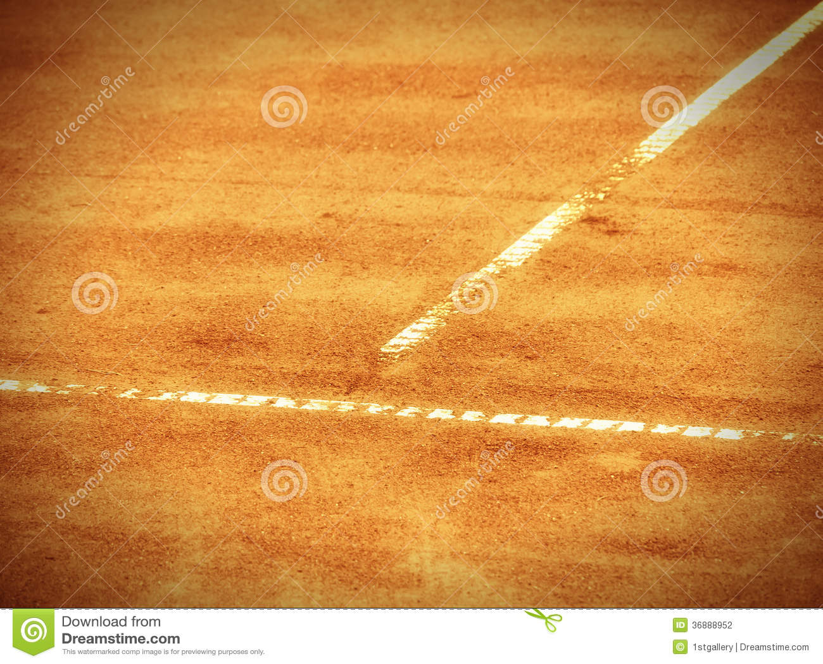Download Linea Del Campo Da Tennis (276) Fotografia Stock - Immagine di monocromatico, corrispondenza: 36888952