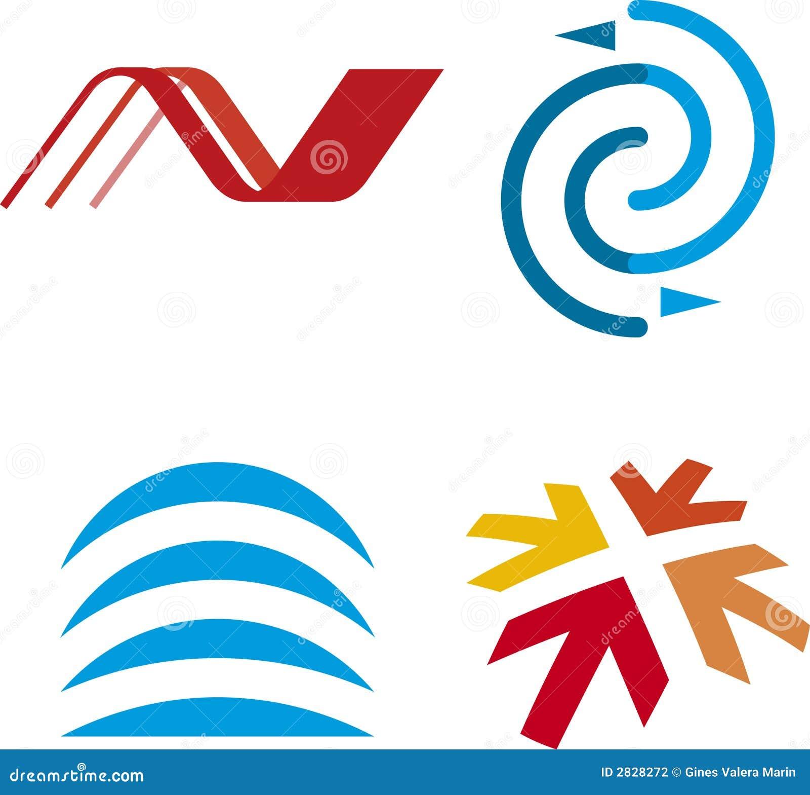 lineal logos vector stock vector illustration of meeting 2828272 rh dreamstime com logo vector file logo vector file