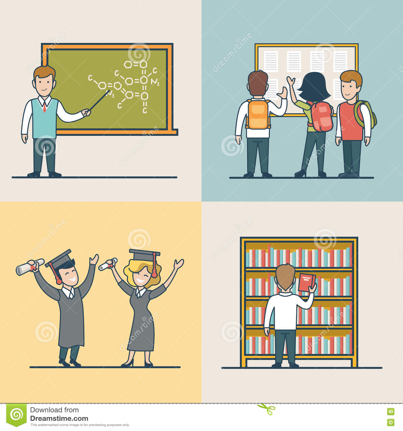 a research on the essential elements in selecting a college university Ten essential elements for change in specific but congruent with the mission of the college or university at a minimum, the mission element 3 recruitment and selection of diverse candidates.
