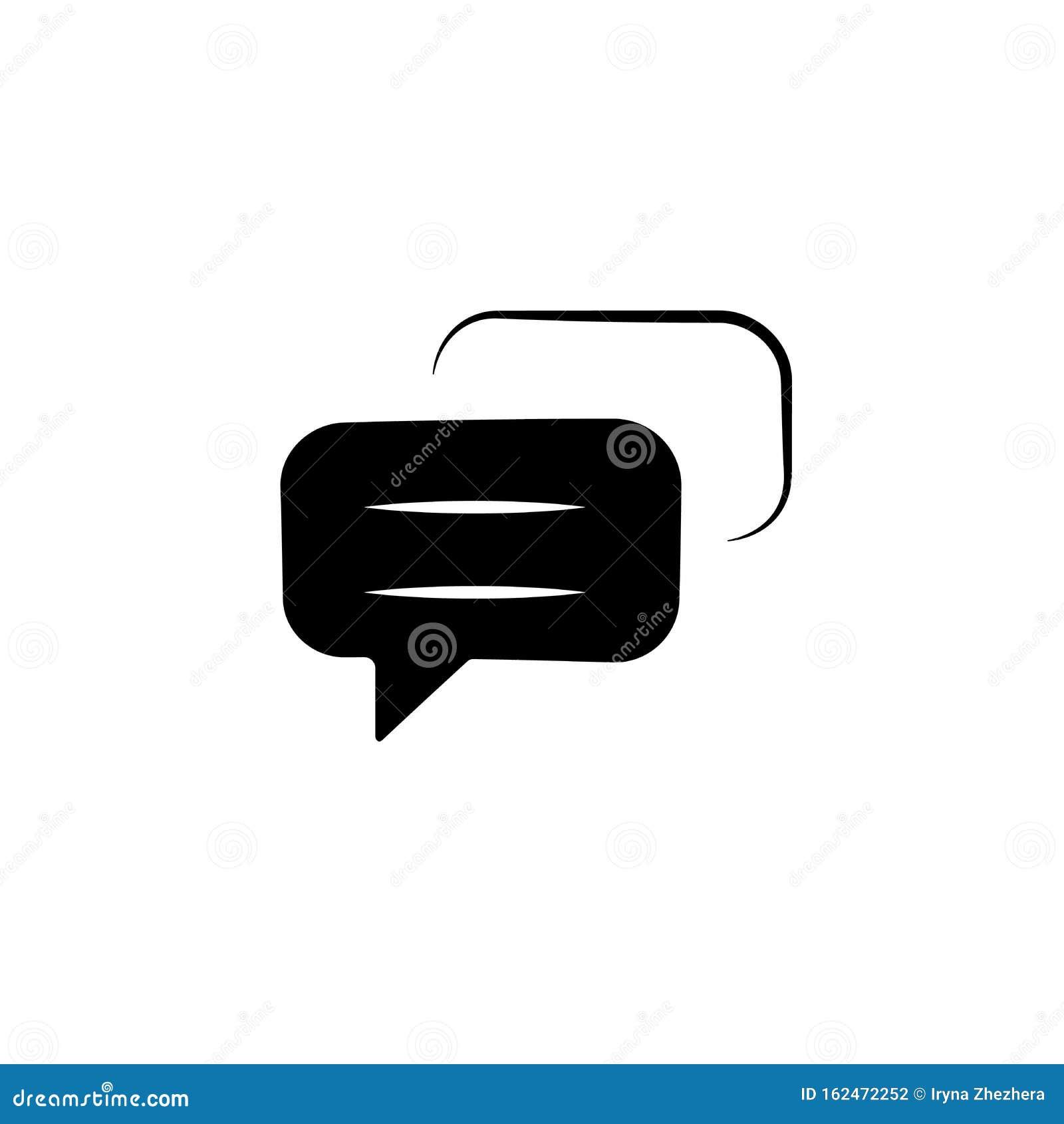 Chat zeichen bilder für Bilder und