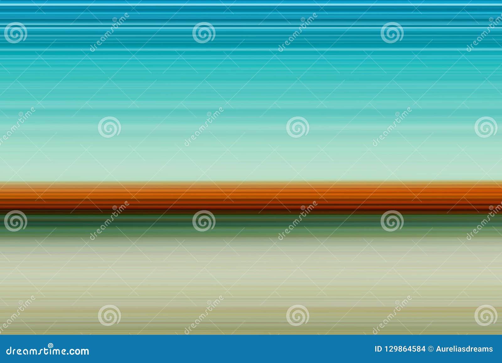 Lineas horizontales brillantes fondo, textura del extracto olorful del ¡de Ð en tonos brillantes