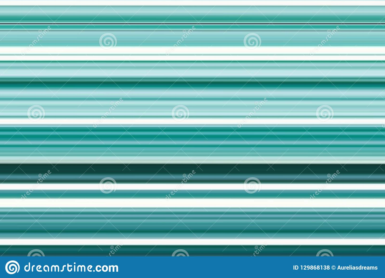 Lineas horizontales brillantes fondo, textura del extracto olorful del ¡de Ð en tonos azules y blancos