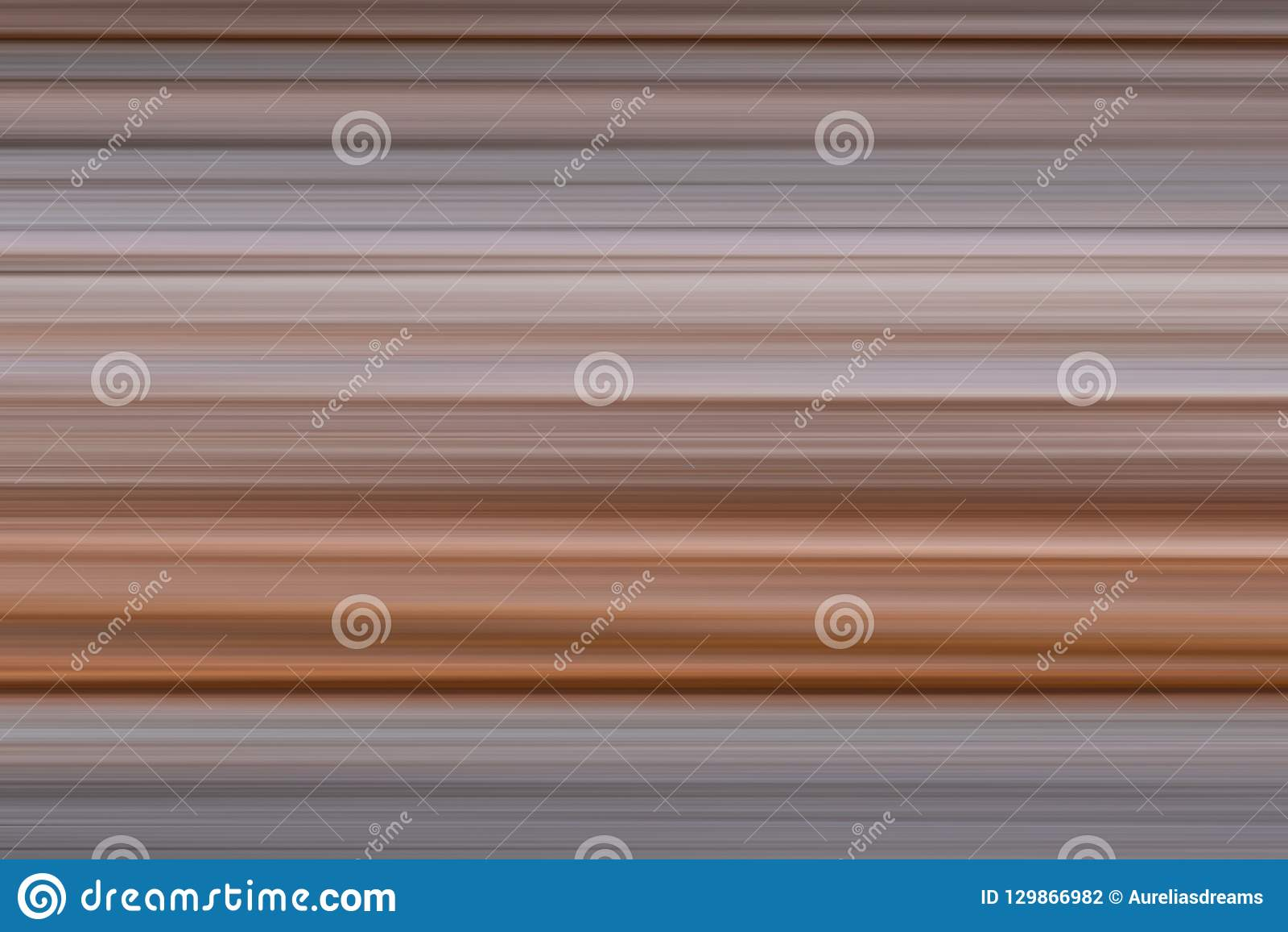 Lineas horizontales brillantes fondo, textura del extracto olorful del ¡de Ð en tonos grises y marrones
