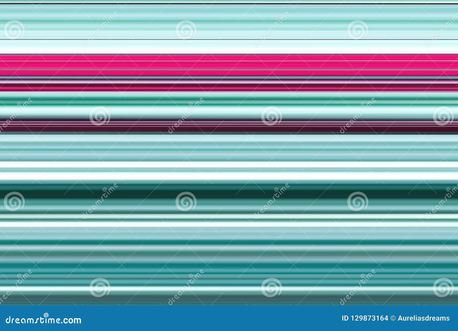 Lineas horizontales brillantes fondo, textura del extracto olorful del ¡de Ð en tonos púrpuras y azules claros
