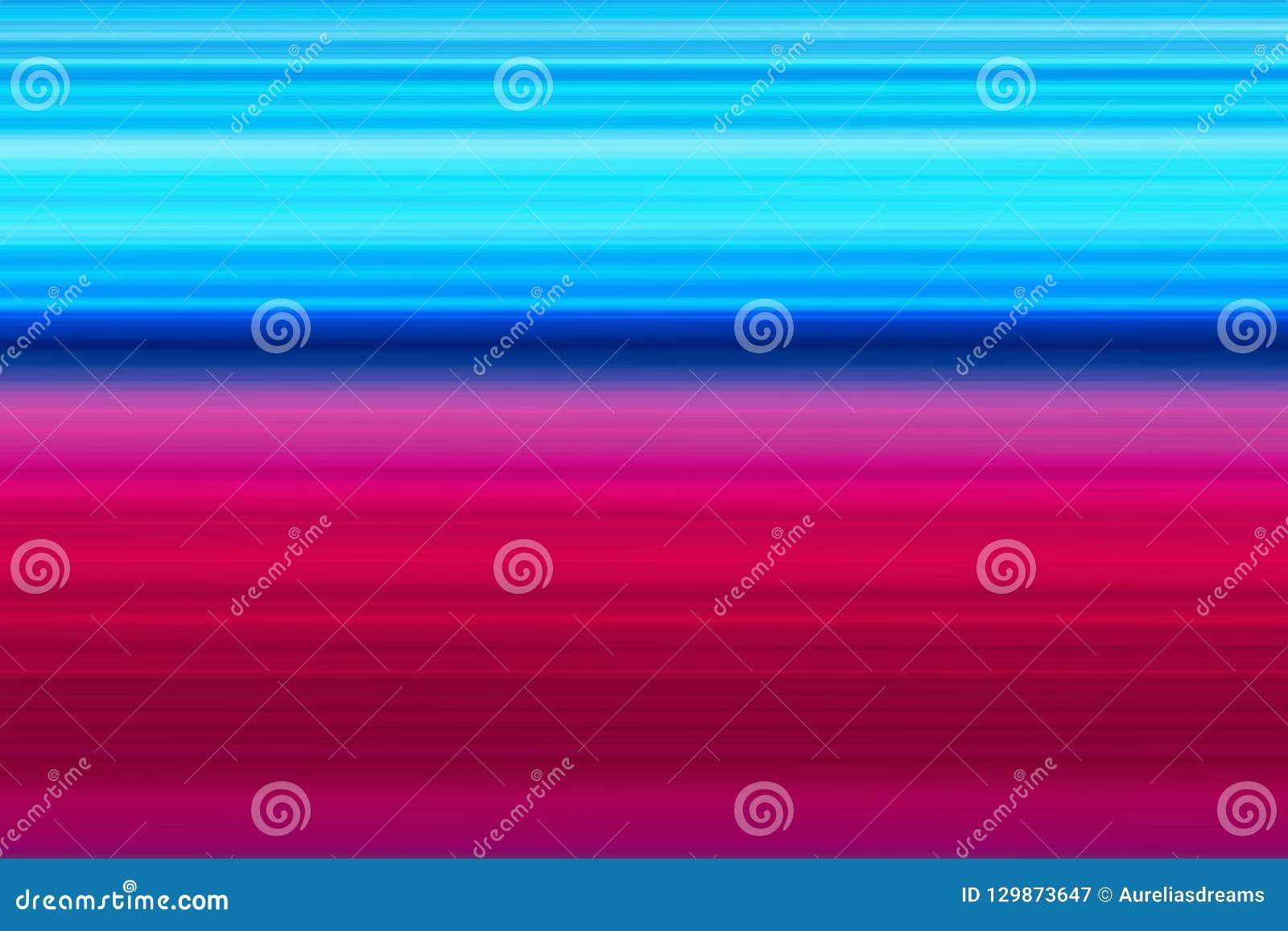 Lineas horizontales brillantes fondo, textura del extracto olorful del ¡de Ð en tonos del verano