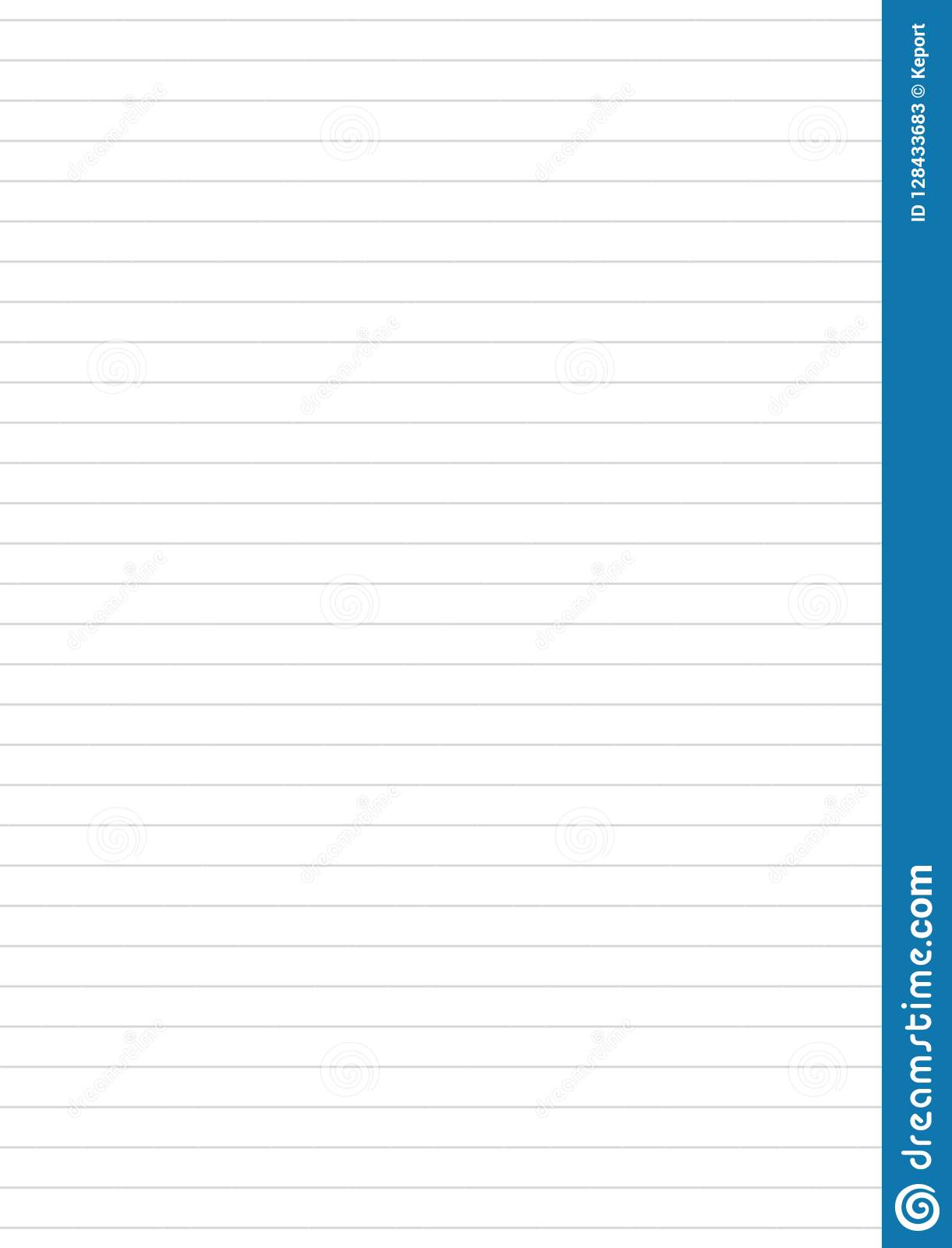 Free White Paper Template from thumbs.dreamstime.com