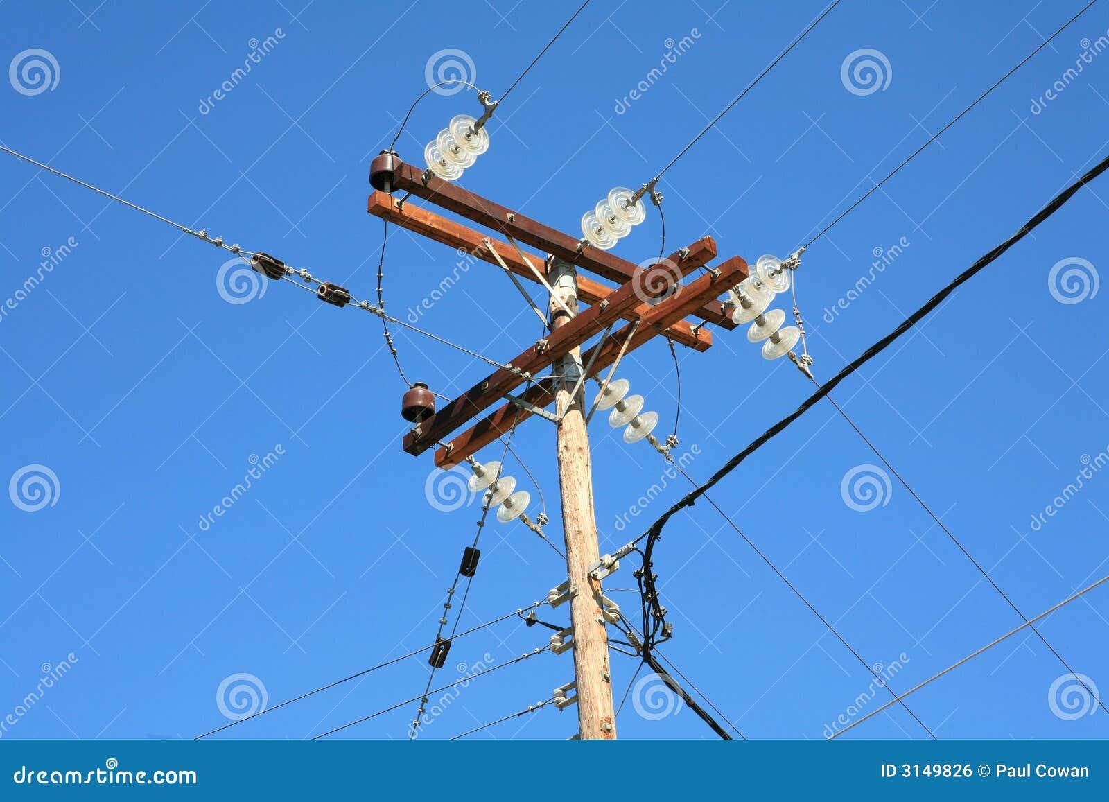 Linee elettriche ambientali