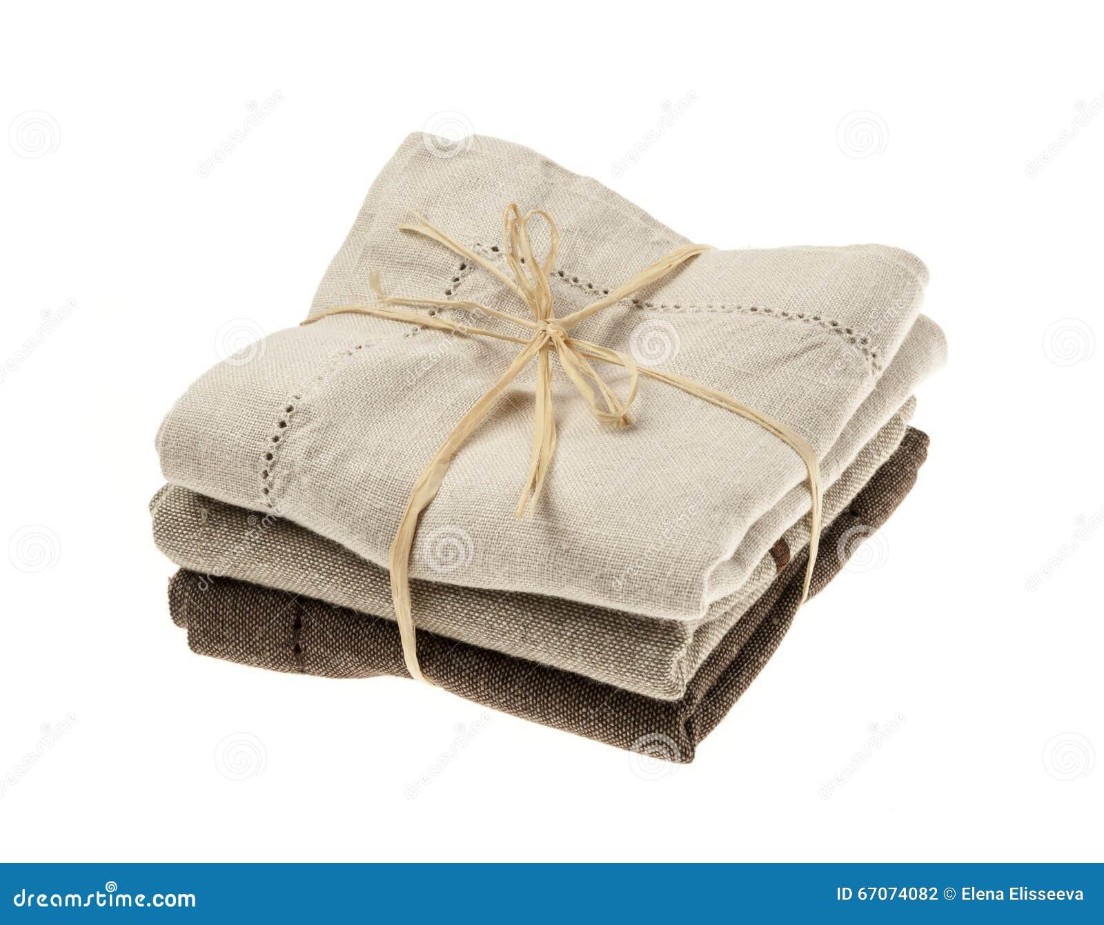 Linen салфетки