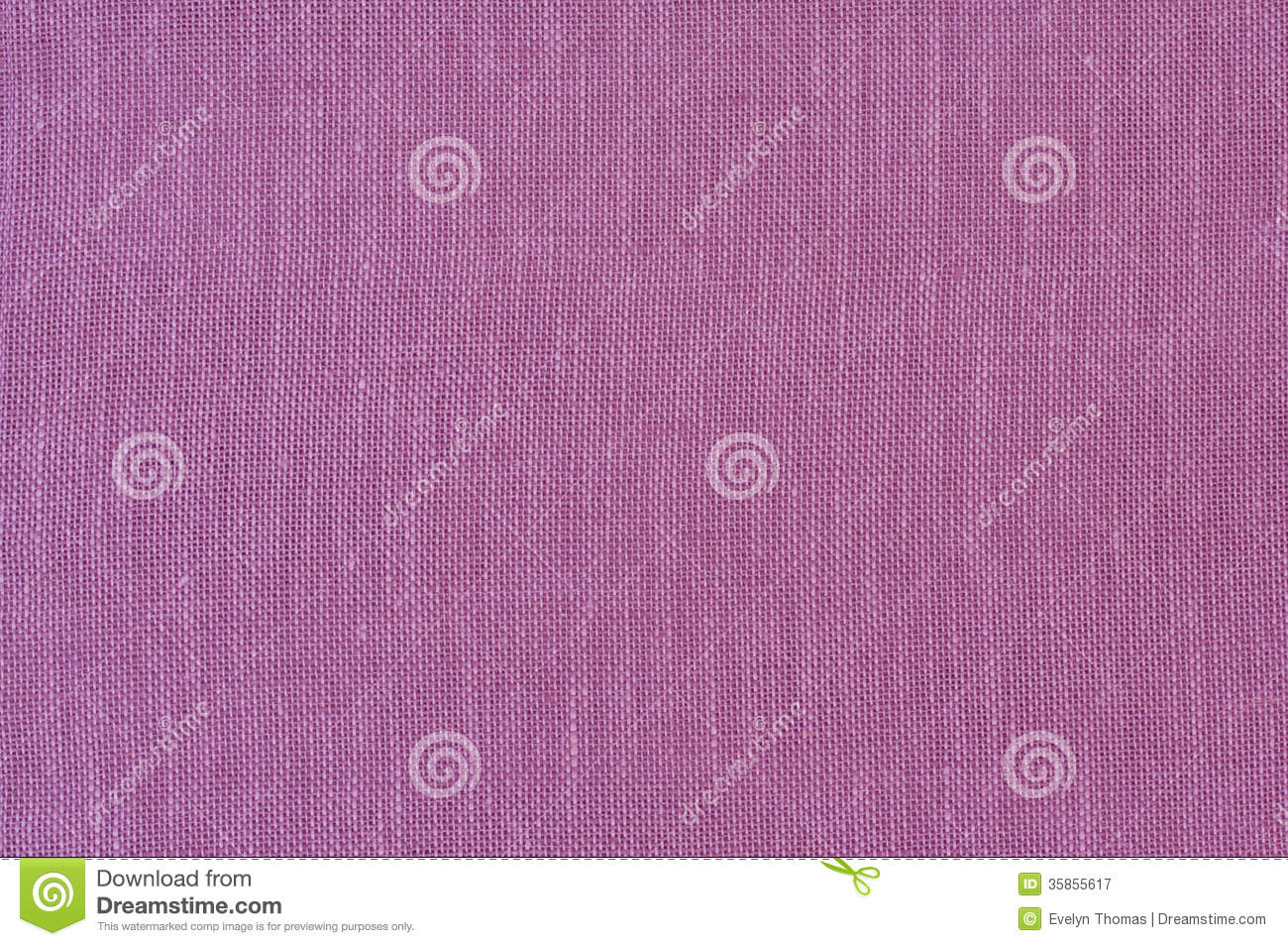 Linen Pantone Color Radiant Orchid Royalty Free Stock Photography ...