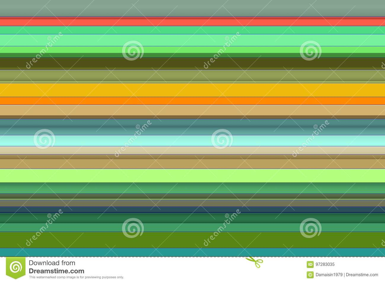 Lines, Abstract Background In Yellow, Pink, Gray, Blue Colors ...
