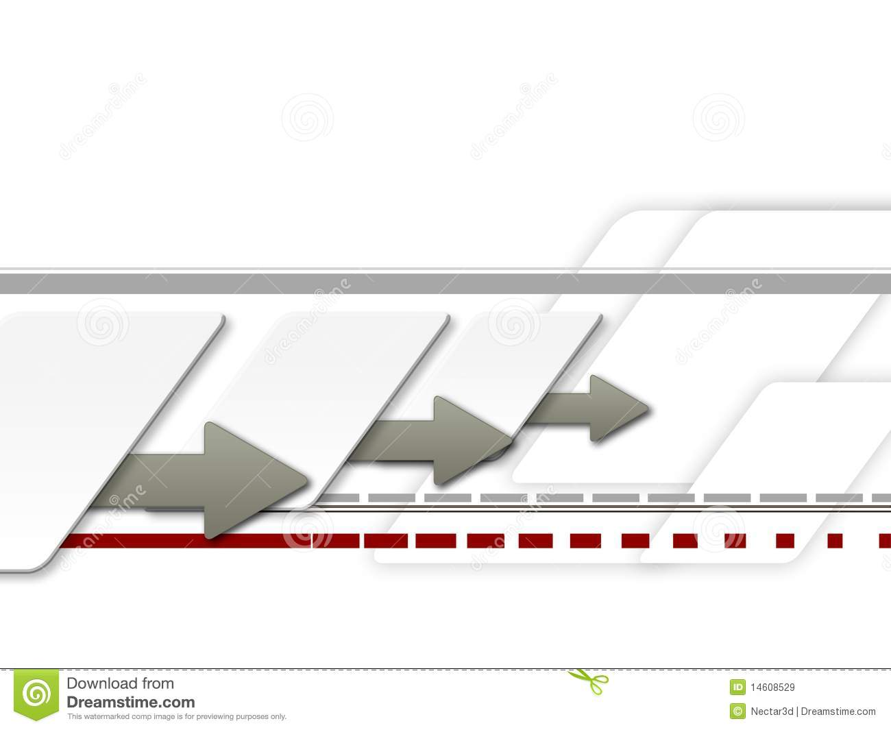 Lines And Arrows V.2 Royalty Free Stock Images - Image ...
