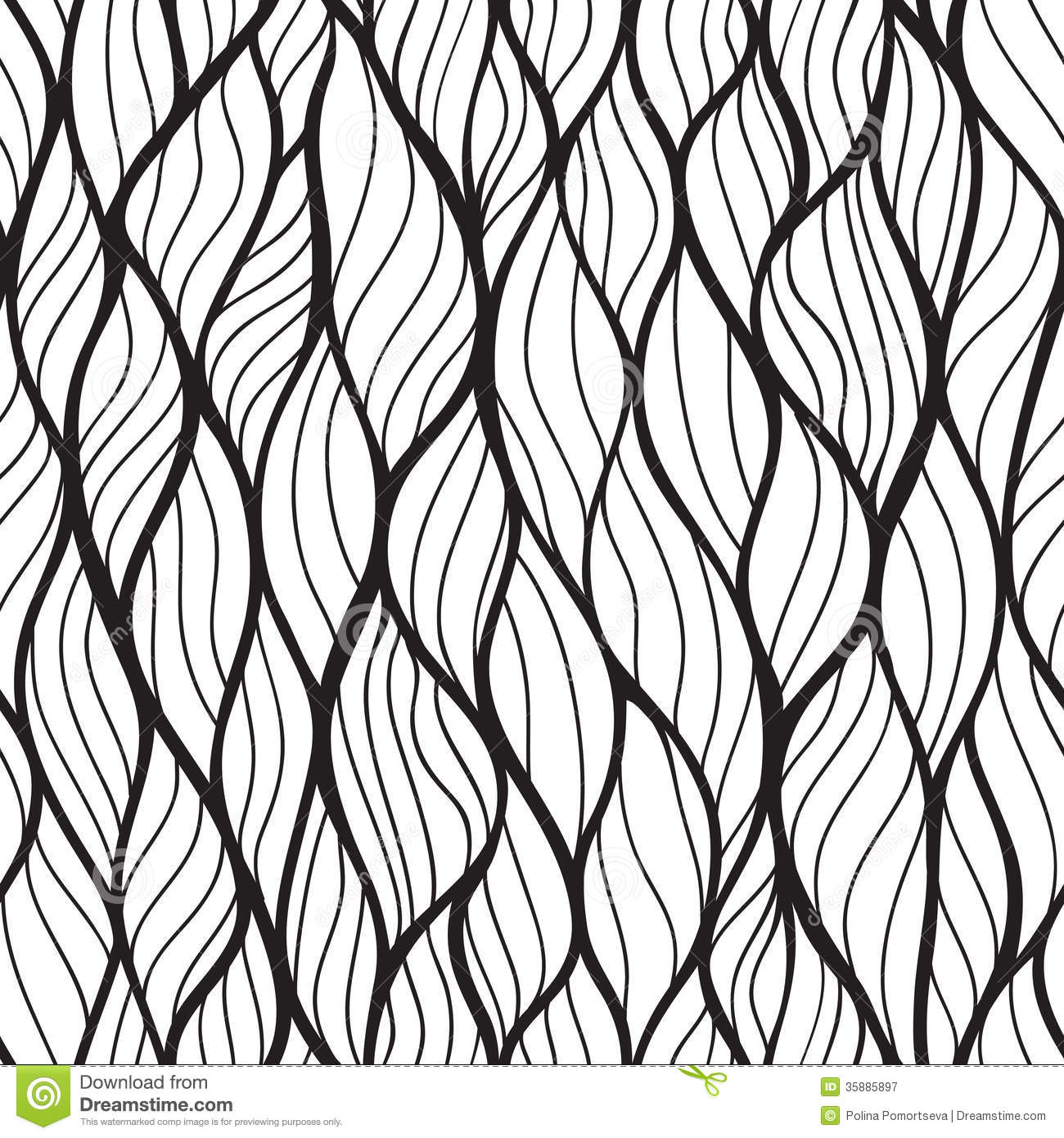 Line Art Images Free : Lines seamless background stock vector illustration of