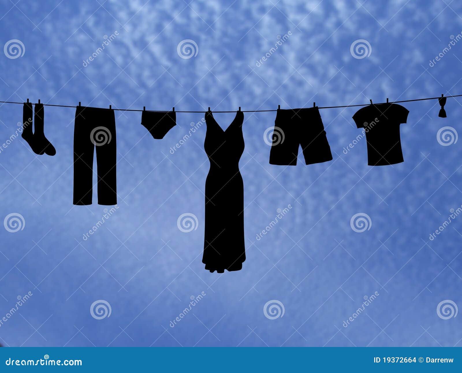Linha de lavagem
