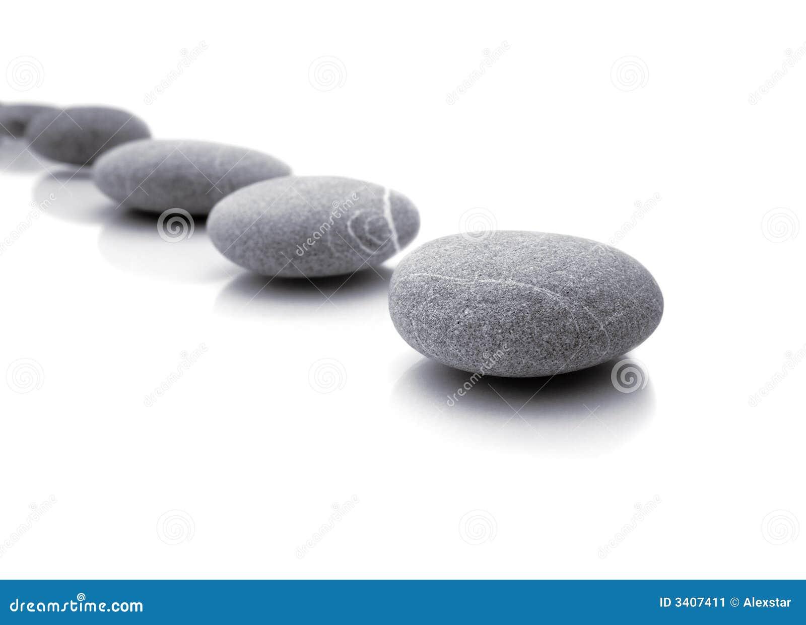Linha de pedra