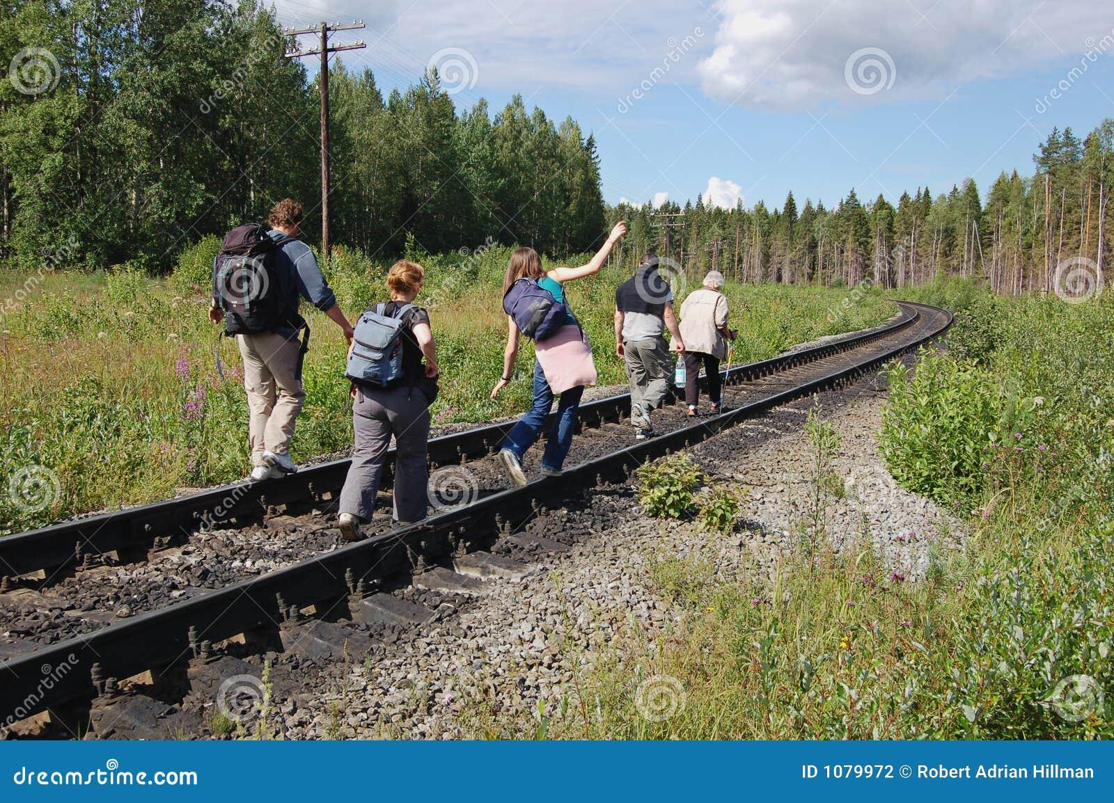 Linha de Trailway
