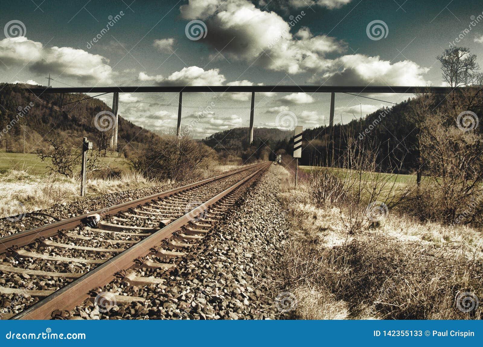 Linhas de transporte de uma comunicação